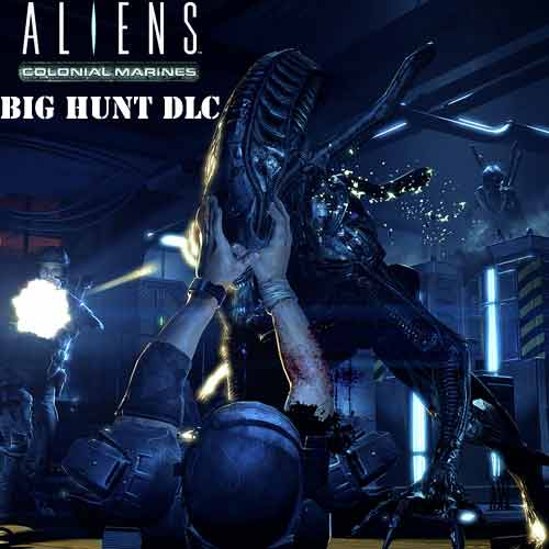 Aliens Colonial Marines - Bug Hunt DLC Digital Download Price Comparison