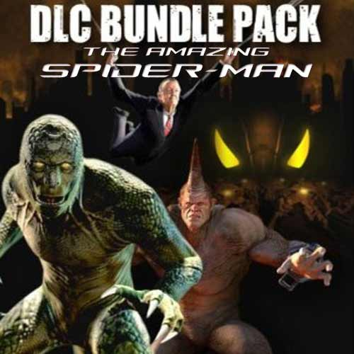 The Amazing Spiderman DLC Bundle Digital Download Price Comparison