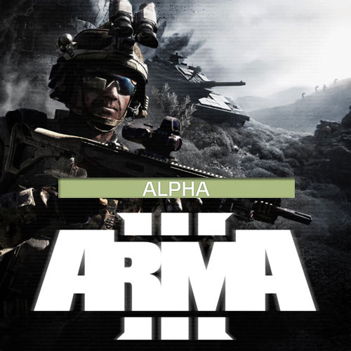 Arma 3 Alpha Digital Download Price Comparison