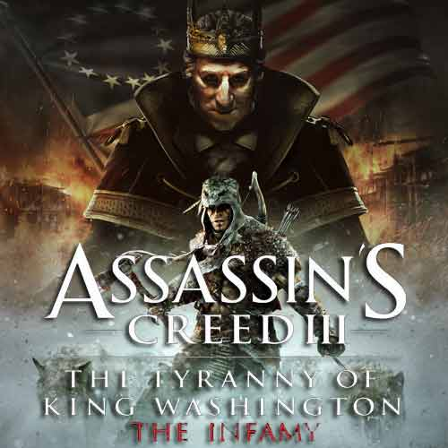 Assassin's Creed 3 the Infamy DLC Digital Download Price Comparison