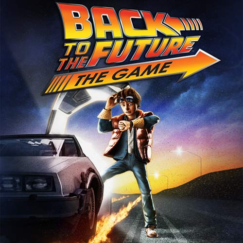 Back to the Future: The Game Digital Download Price Comparison