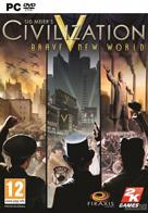 Civilization V Brave New World