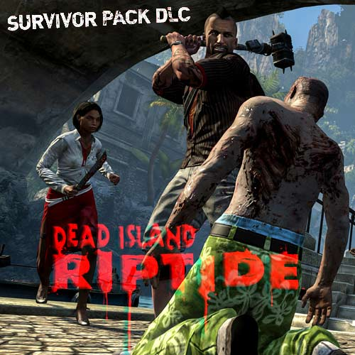 Dead Island Riptide Survivor pack DLC Digital Download Price Comparison