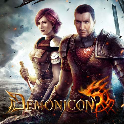 Demonicon Digital Download Price Comparison