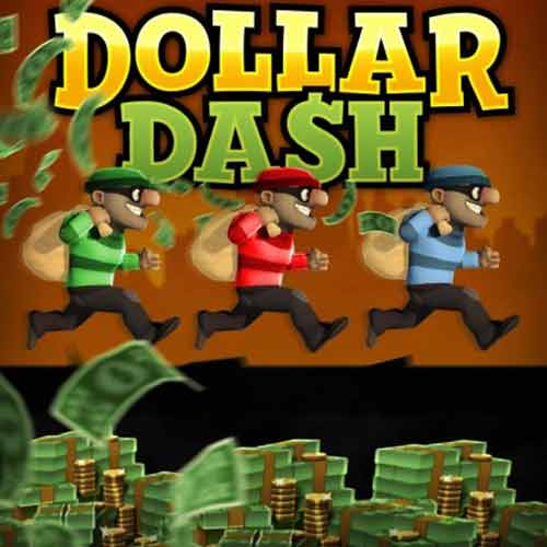 Dollar Dash Digital Download Price Comparison