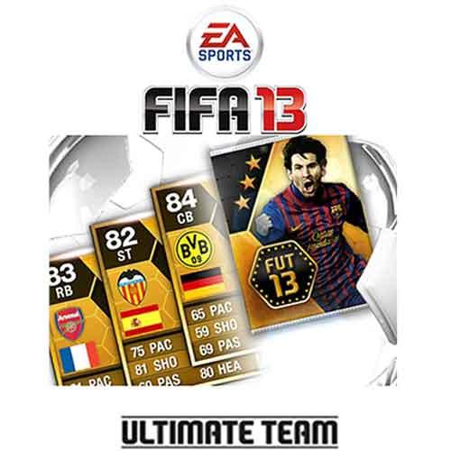 Fifa 13 Ultimate Team Digital Download Price Comparison