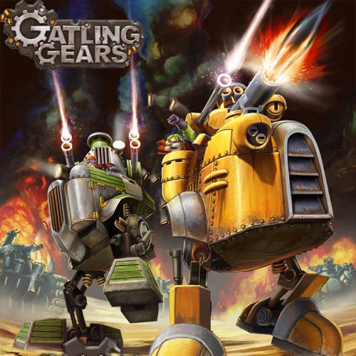 Gatling Gears Digital Download Price Comparison