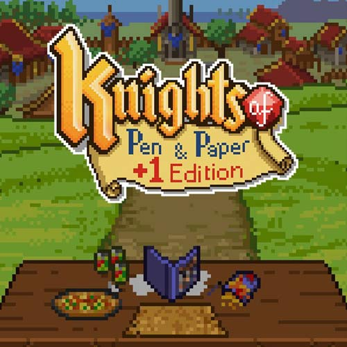 Knights of Pen and Paper Digital Download Price Comparison