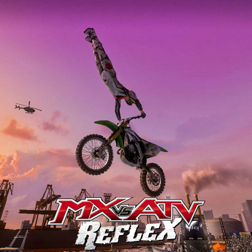 MX vs. ATV Reflex Digital Download Price Comparison