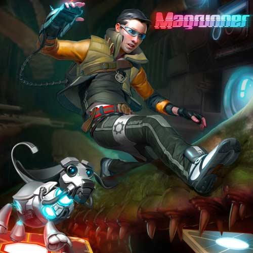Magrunner Digital Download Price Comparison