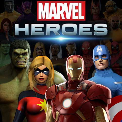 Marvel Heroes Avengers Assemble Premium Pack Digital Download Price Comparison