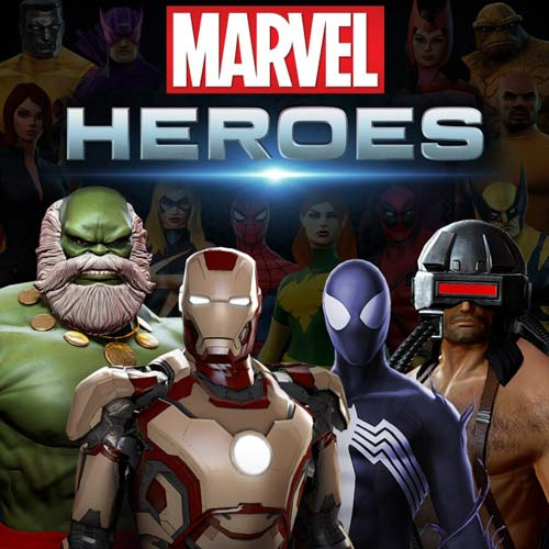 Marvel Heroes - Ultimate Pack Digital Download Price Comparison