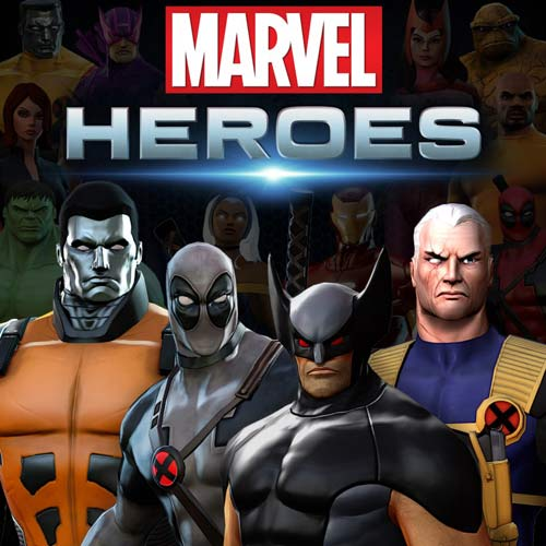 Marvel Heroes X-Force Premium Pack Digital Download Price Comparison