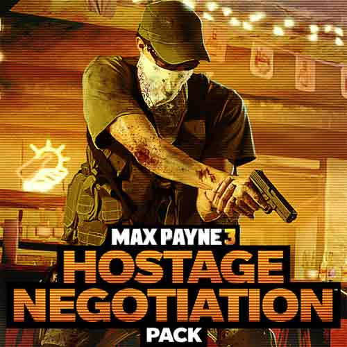 Max Payne 3 Hostage Negotiation Pack Digital Download Price Comparison