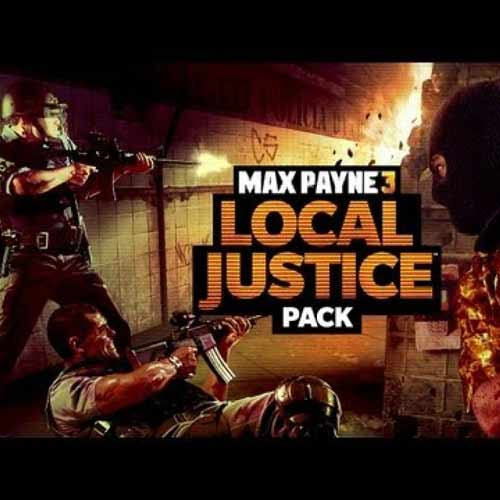 Max Payne 3 Local Justice Pack Digital Download Price Comparison