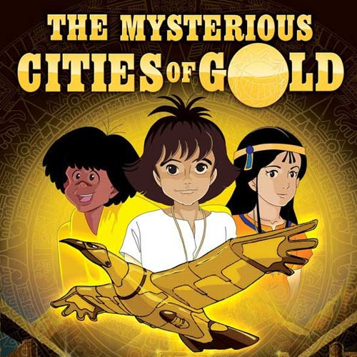 Mysterious Cities of Gold Digital Download Price Comparison