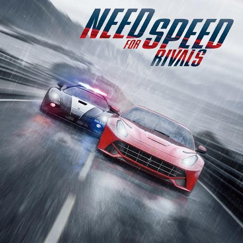 Need for Speed Rivals XBox One Download Game Price Comparison
