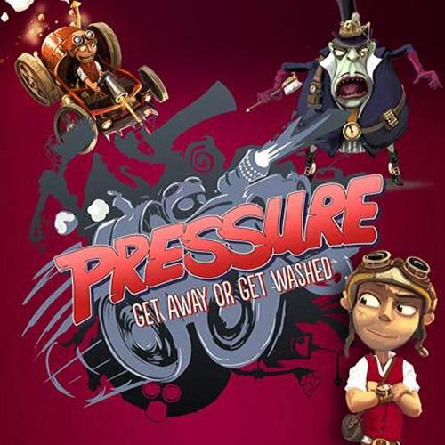 Pressure Digital Download Price Comparison