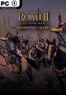 Rome 2 Nomadic Tribes