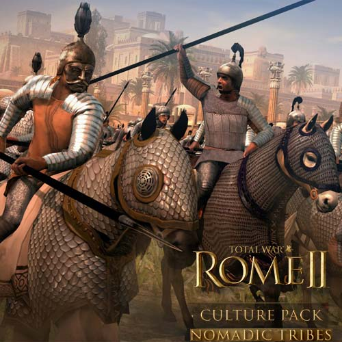 Rome 2 Nomadic Tribes Digital Download Price Comparison