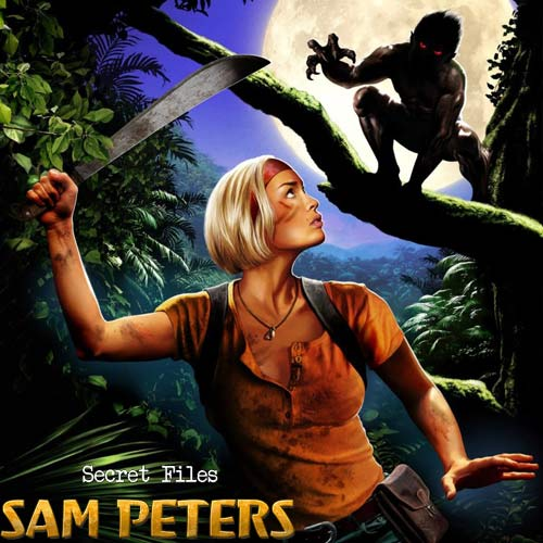 Secret Files Sam Peters Digital Download Price Comparison