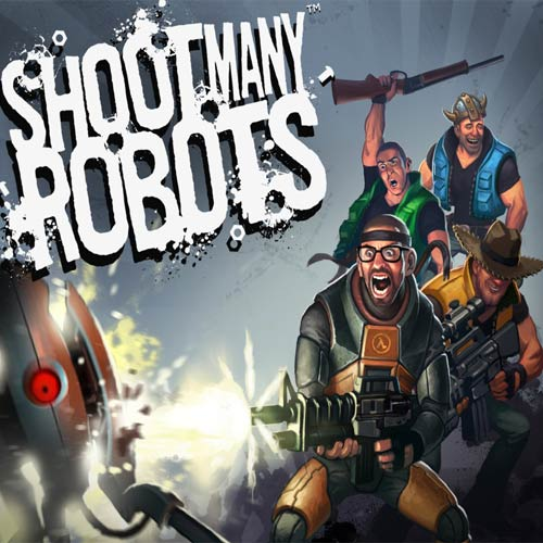 Shoot Many Robots Digital Download Price Comparison