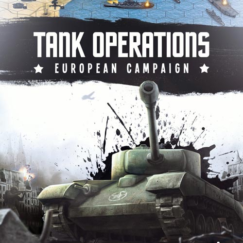 Tank Operations European Campaign Digital Download Price Comparison
