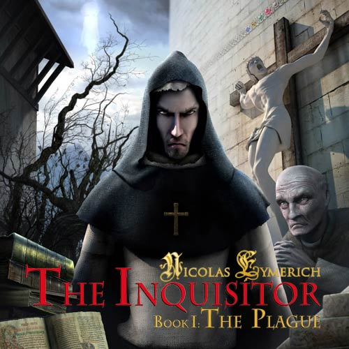 The Inquisitor - Book 1 The Plague Digital Download Price Comparison