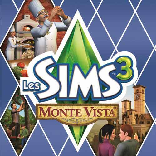 Sims 3 Monte Vista Digital Download Price Comparison