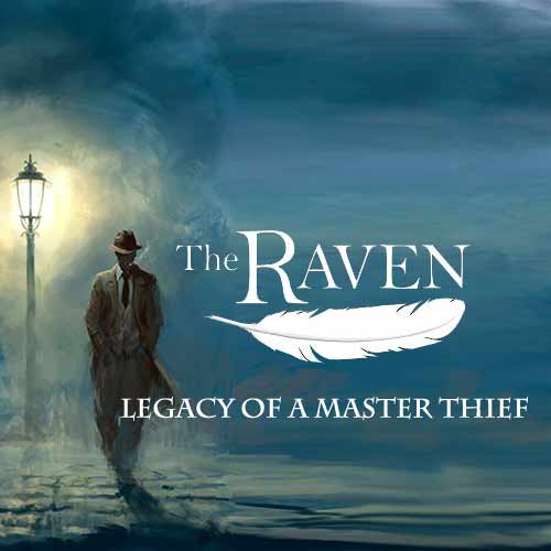 The Raven Legacy of a Master Thief Digital Download Price Comparison