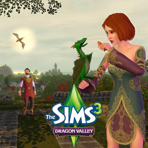 Sims 3 Dragon Valley Digital Download Price Comparison