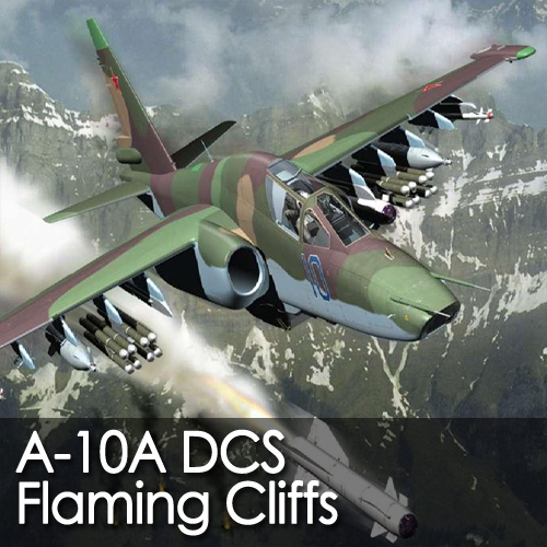A-10A DCS Flaming Cliffs Digital Download Price Comparison