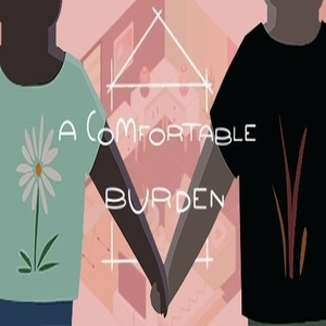 A Comfortable Burden Digital Download Price Comparison