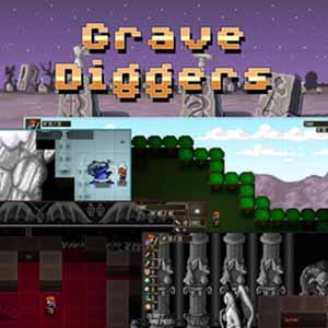a Family of Grave Diggers Digital Download Price Comparison