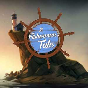 A Fisherman's Tale Digital Download Price Comparison