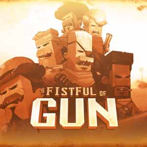 A Fistful of Gun Digital Download Price Comparison