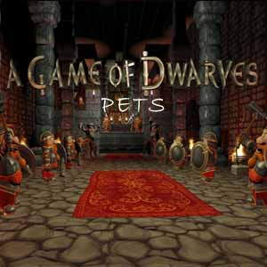 A Game of Dwarves Pets Digital Download Price Comparison