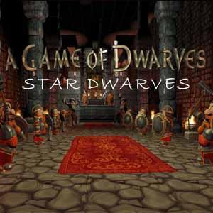 A Game of Dwarves Star Dwarves Digital Download Price Comparison