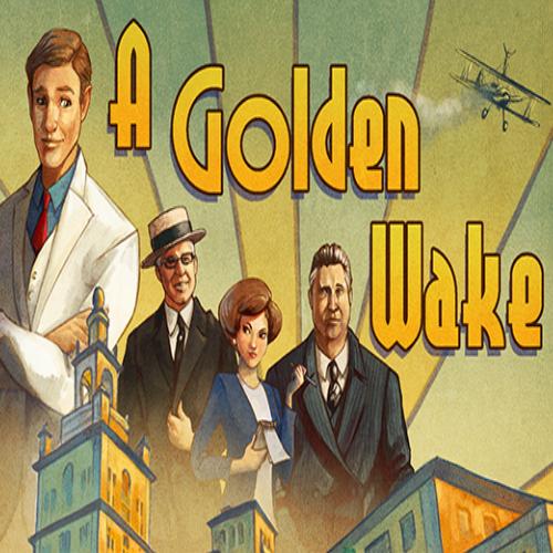 A Golden Wake Digital Download Price Comparison