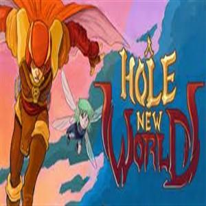 A Hole New World Xbox Series Price Comparison