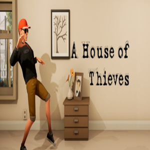 A House of Thieves Digital Download Price Comparison