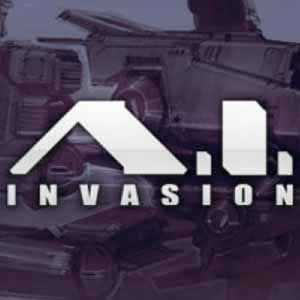 A I Invasion Digital Download Price Comparison