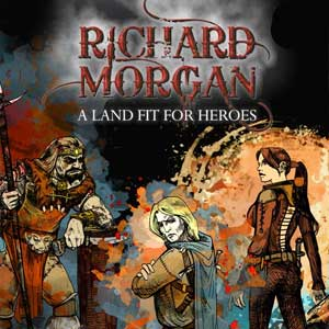 A Land Fit For Heroes Digital Download Price Comparison