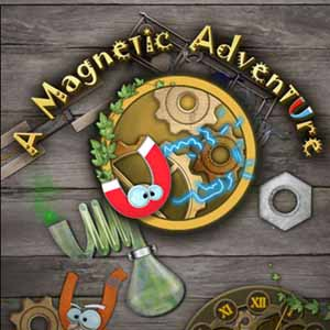 A Magnetic Adventure Digital Download Price Comparison