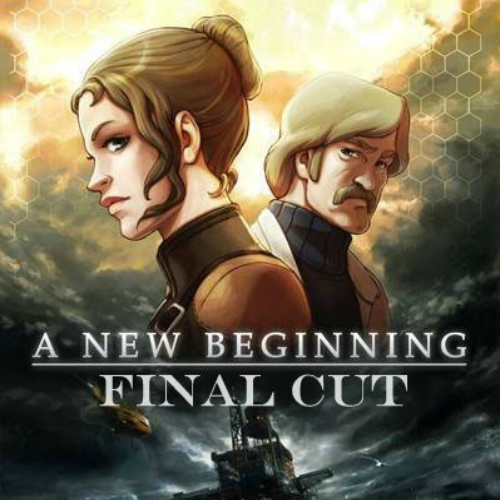 A New Beginning Final Cut Digital Download Price Comparison