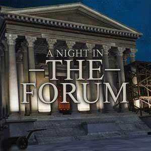 A Night in the Forum