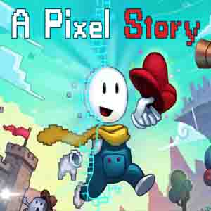 A Pixel Story Digital Download Price Comparison