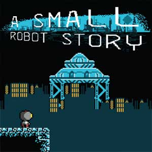 A Small Robot Story Digital Download Price Comparison