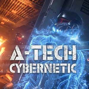 A-Tech Cybernetic VR Digital Download Price Comparison