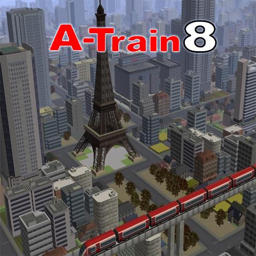A Train 8 Digital Download Price Comparison